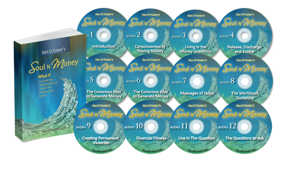 The Greatest Year Ever Program by Ken D Foster