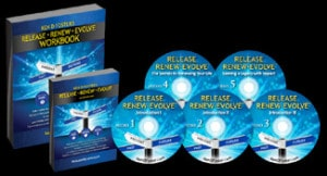 Release, Renew, Evolve Program by Ken D Foster