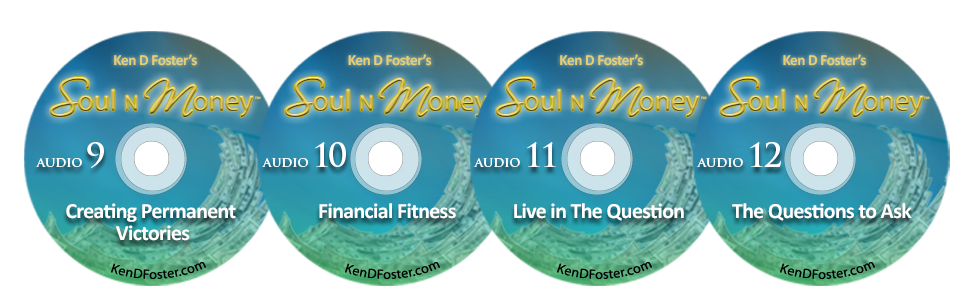 Bonus! Beyond Soul 'n Money (4 more audios)
